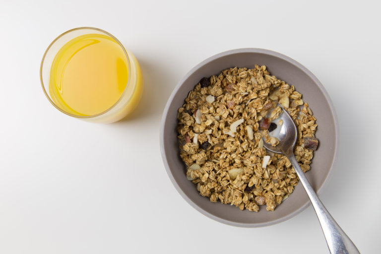 Added Fiber: The Answer to Our Weight Problems?