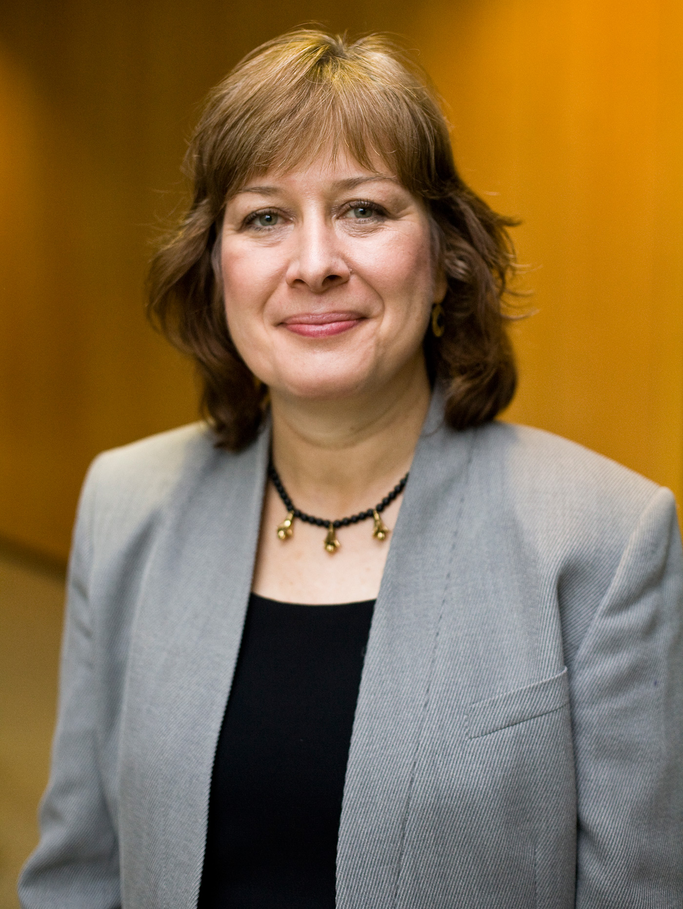 Katherine Tucker, Ph.D.