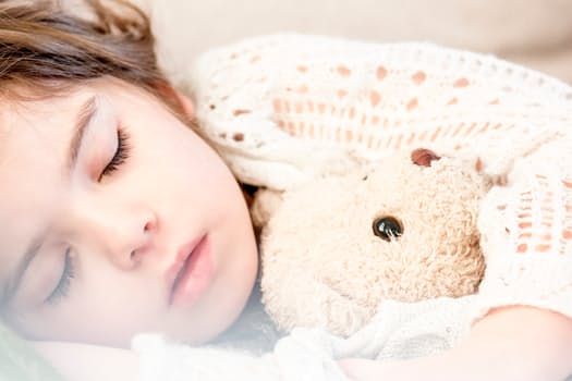 Regular Bedtimes for Children May be Protective Against Obesity