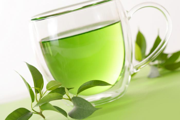 Green Tea: Who Does it Help, and How?