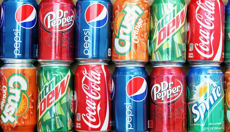 Soda Politics: A Discussion with Dr. Marion Nestle