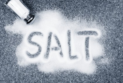 High Sodium Warning Labels…New York's Latest Public Health Policy