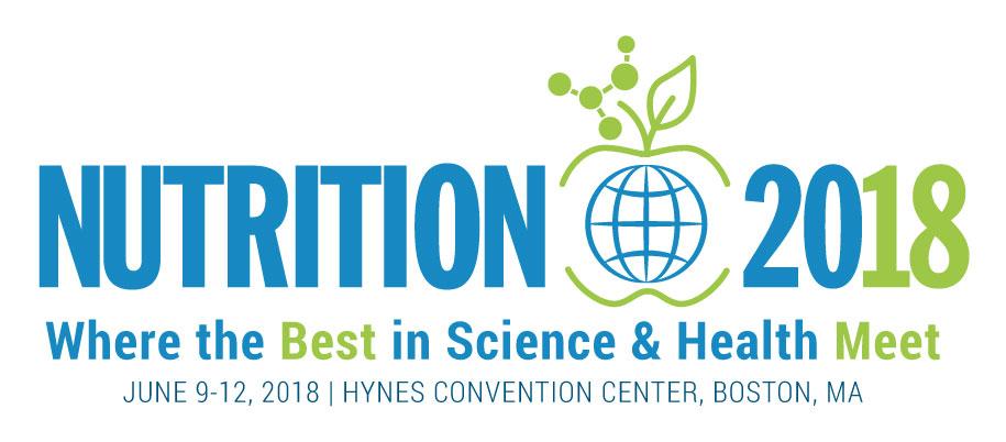 Nutrition 2018 Logo