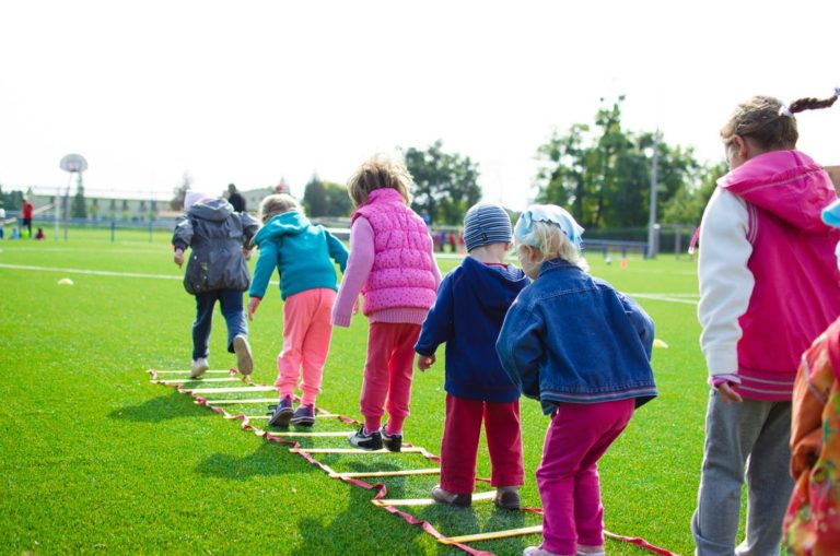 ASN Partners to Bring Attention to Childhood Obesity