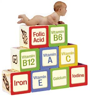 Multiple Micronutrients Offer Multiple Possibilities for Pregnant Women and Newborns