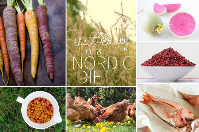 Is the New Nordic Diet the optimal food system for health and environmental sustainability