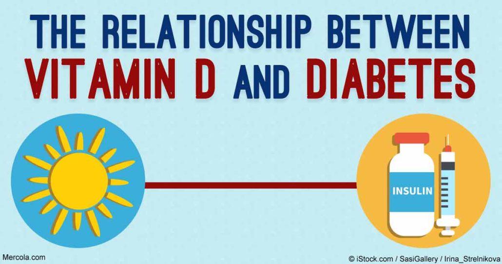 d vitamin diabetes