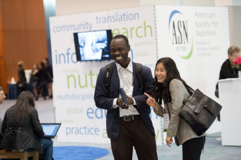 The Best in Science & Health Meet at Nutrition 2018
