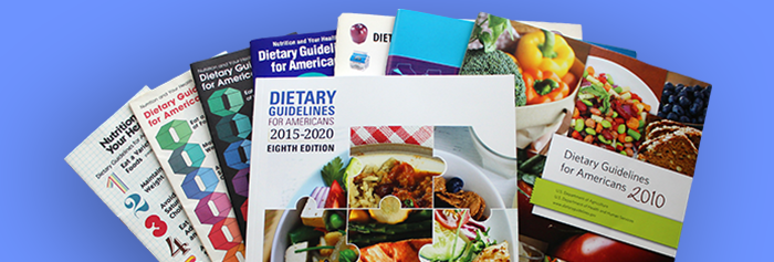 Submit Your Comments on the 2020-2025 Dietary Guidelines
