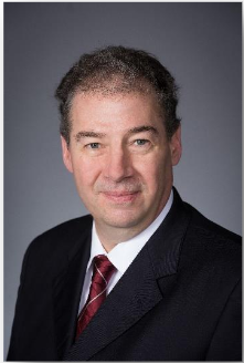 Member Highlight Interview: Patrick Stover, Ph.D.