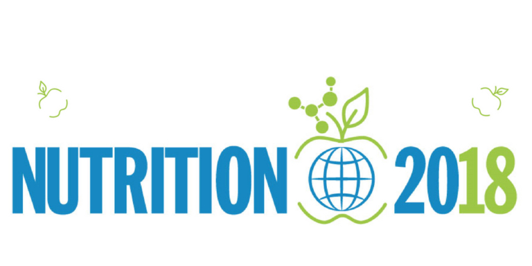 Connect with the Fed at Nutrition 2018!