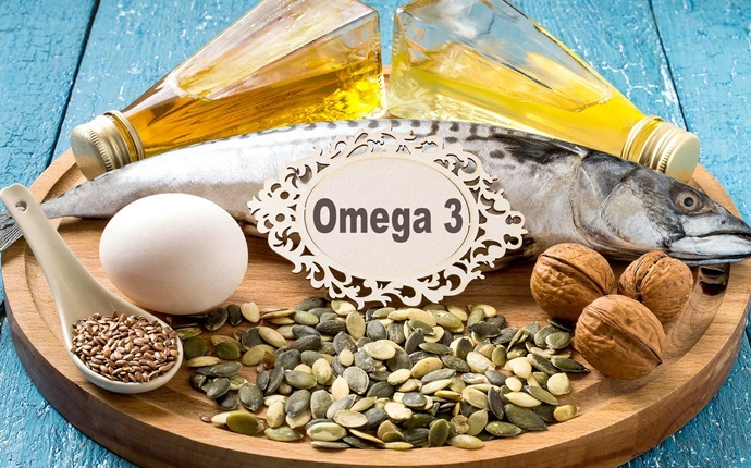 "Omega-3s: ""The Triple Threat"" or ""The Dynamic Duo""?"