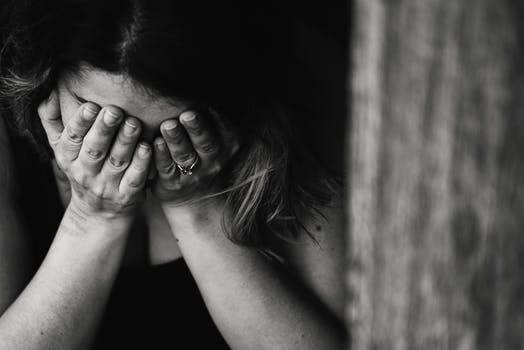 Why women are at greater risk for major depression and cardiometabolic comorbidities