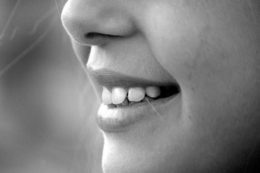 Nutrition and Oral Health – Do our mouths hold the key?
