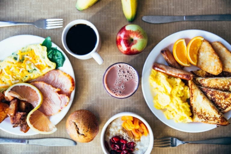 Can skipping breakfast increase risk of type 2 diabetes?