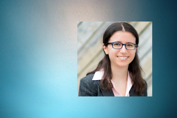 ASN Science Policy Fellow Interview: Jessica Soldavini