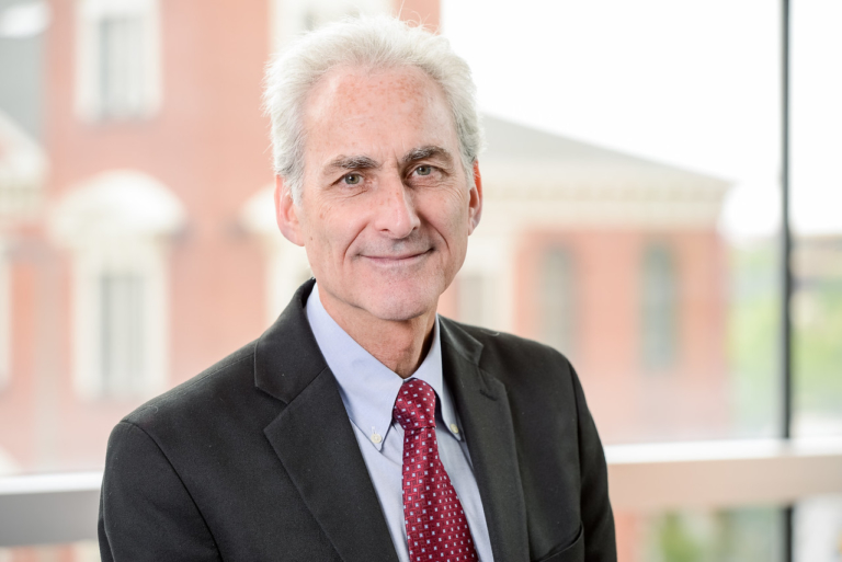 ASN Welcomes New President, Richard Mattes, MPH, PhD, RD