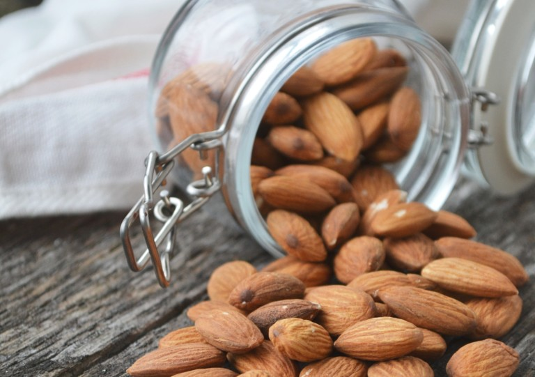 Do Almonds Lower Your Risk for Cardiovascular Disease?