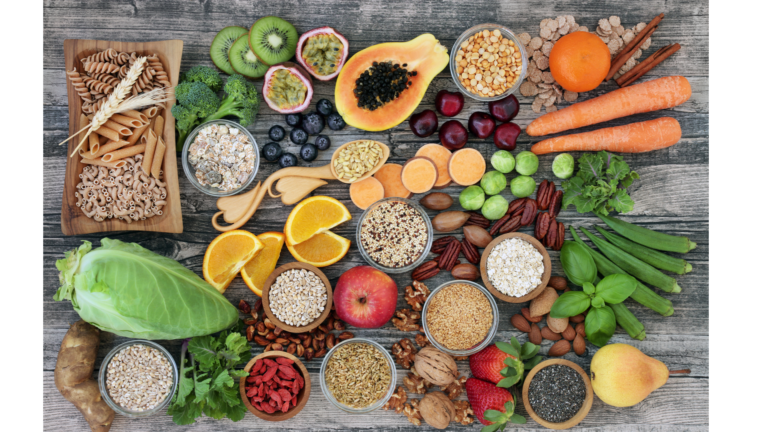 Dietary fiber: An integral component of a successful weight loss intervention