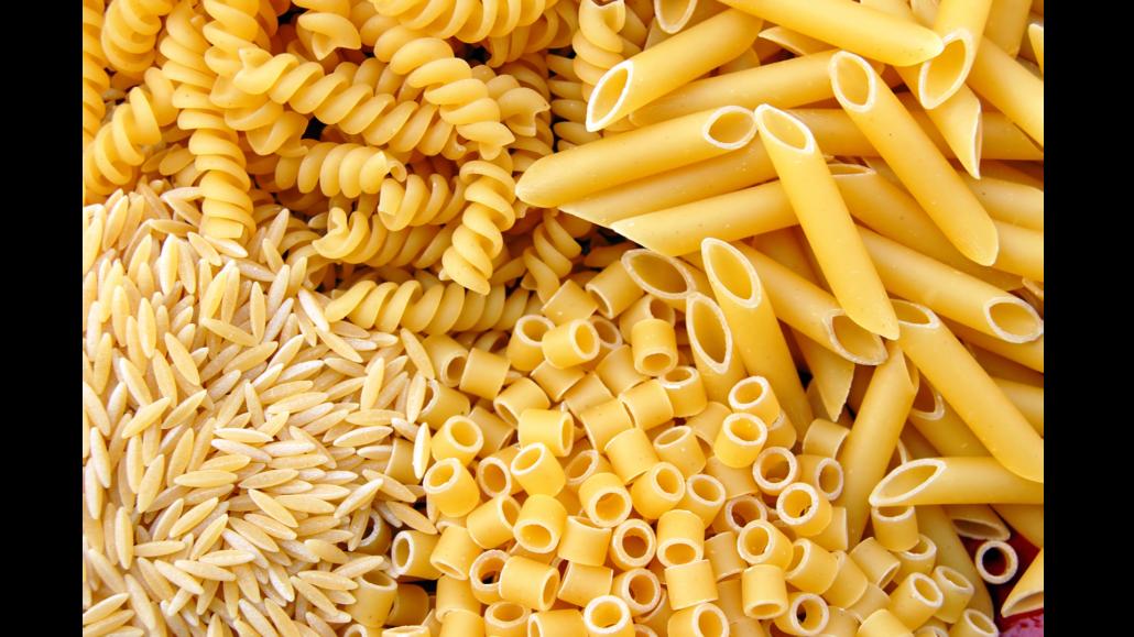synbiotic pasta