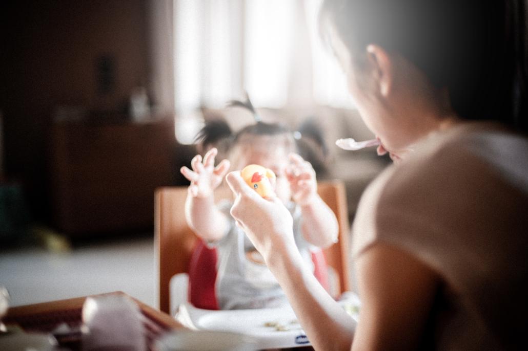 healthy eating children