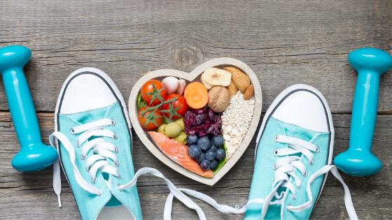 Healthy Behavior