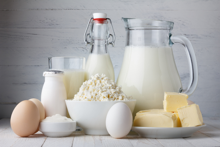Which to Choose: Full-fat, Low-fat, or Non-fat Dairy?