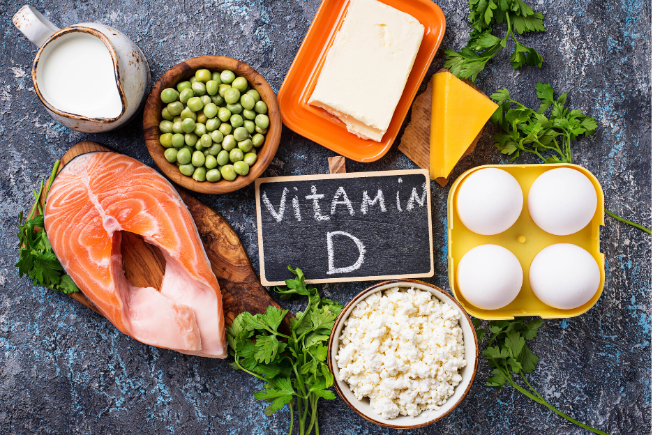 Could low levels of vitamin D contribute to behavioral problems in  adolescence?