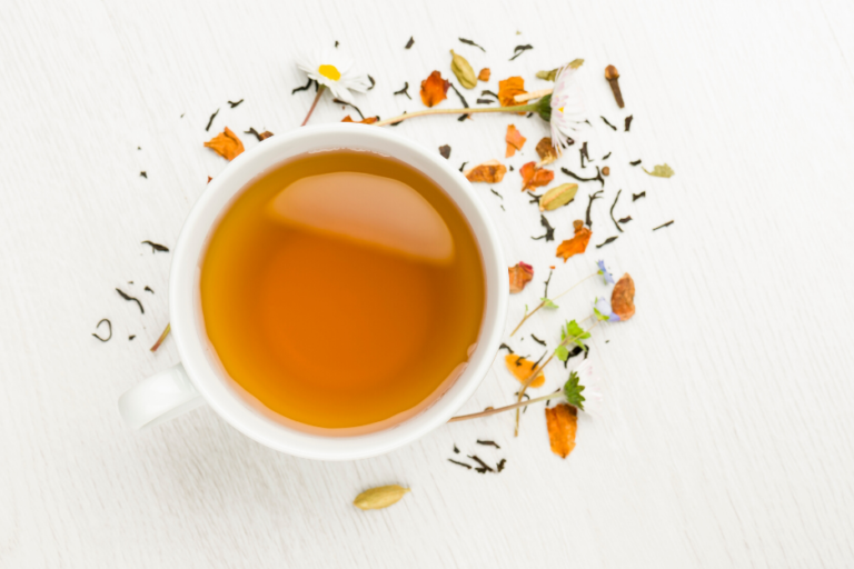 Will Drinking Tea Make You Healthy?