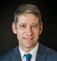B. Jan-Willem Van Klinken, MD, PhD, MS headshot