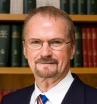 Robert M. Russell, MD headshot