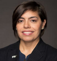 Sabrina Sales Martinez, MS, PhD, RDN headshot