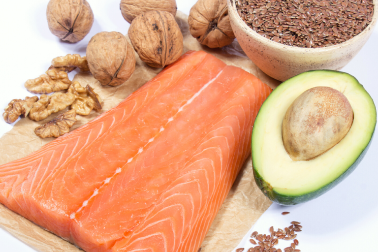Can Omega-3 Fatty Acids Lower Your Risk of Cancer?