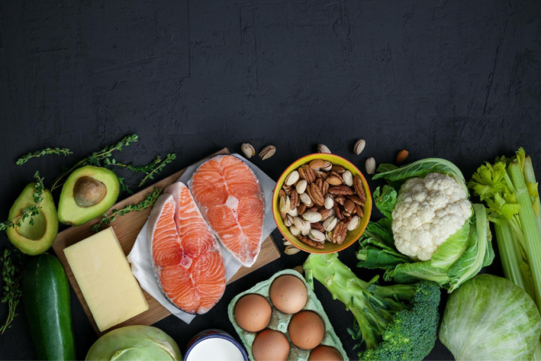 Can you eat more on a low- versus high-carbohydrate diet without gaining more weight?