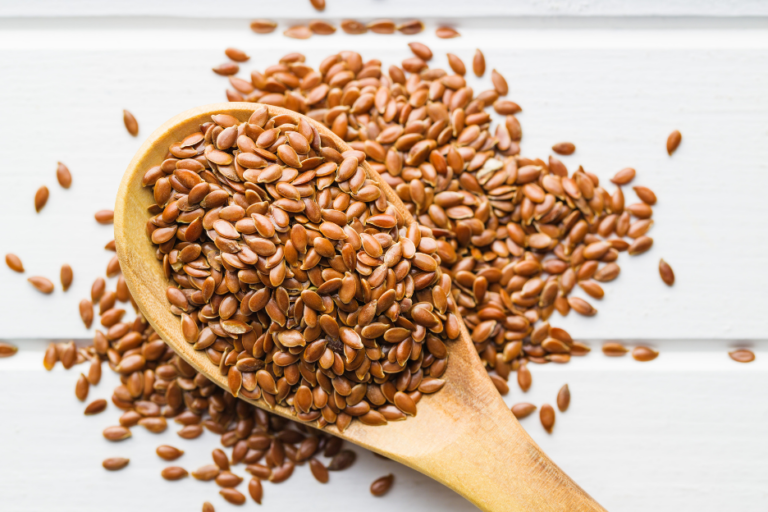 Can flaxseed provide protection against cardiotoxic side effects associated with anticancer drugs?