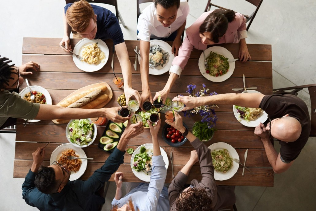 ASN Congratulates Its Members and Authors for Their Role in the Development of Dietary Guidelines for Americans