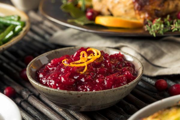 Cranberries: ASN Journals Examine a Thanksgiving Favorite