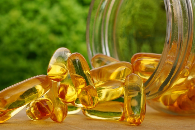 Can Low-Dose Dietary Fish Oil Supplementation Provide Cardiovascular Health Benefits?