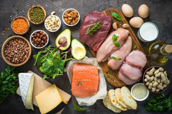 Plant protein vs. animal protein: Which has the greatest impact bone health?