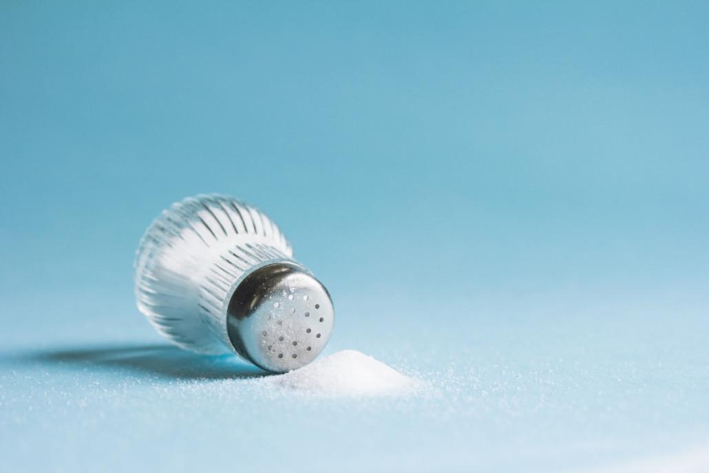 Double-Salt Fortification