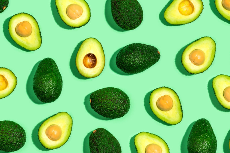 Avocado Consumption: Feeding your gut microbiota