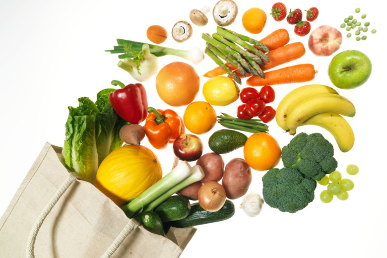 A total fruit and vegetable intake prediction model may identify targets for biomarker development