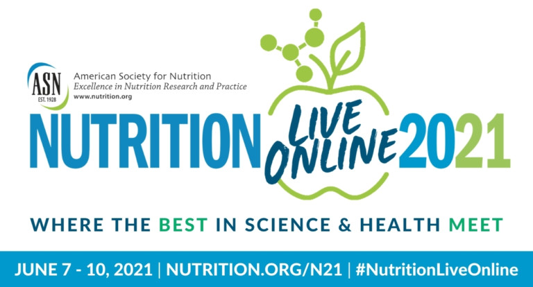 Join the world's largest online gathering of nutrition professionals