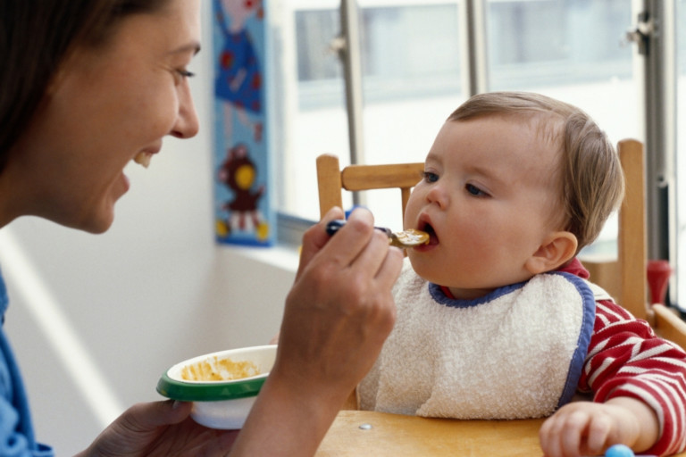 Are Some Infants Consuming Too Much Protein?