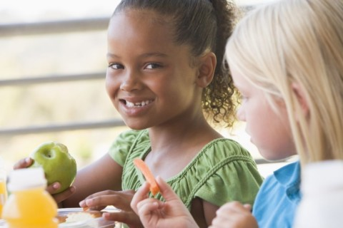 How kids eat: Five new insights on daily habits and childhood obesity