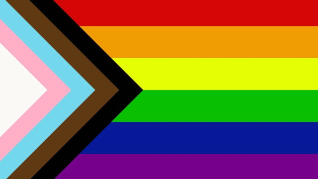 ASN Supports Pride Month 2021