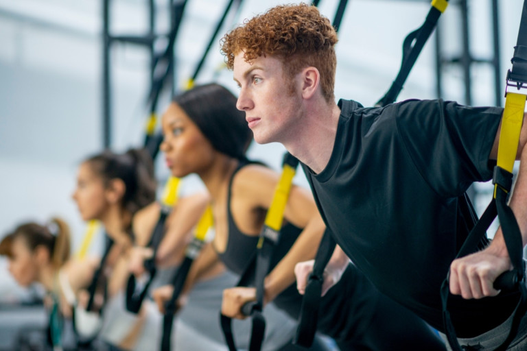 Dietary protein and exercise: Is there a winning combination?