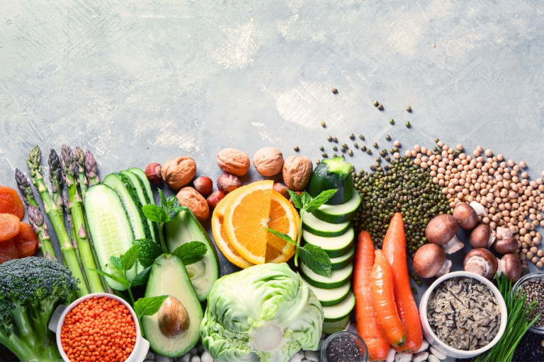 Plant-Based Diets and Diabetes