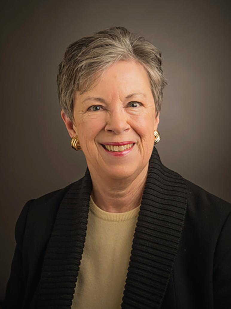 Catherine Woteki, PhD