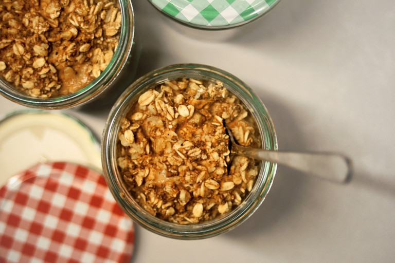 More good news about oat intake and gastrointestinal health